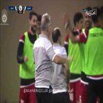 Al Rifaa 1 - 1 Al Muharraq Mohammed Jassim 90' (Nice goal) [Bahrain Derby]