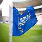 Hertha Berlin player tests positive for COVID-19. Full squad now in isolation