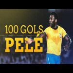 Pelé - Top 100 goals