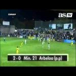 Alcorcón 4-0 Real Madrid (2009)