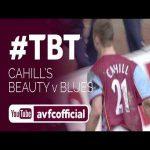 Gary Cahill goal vs Birmingham