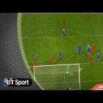 Hoffenheim 0 - [2] Leverkusen Stefan Kießling 70' (Great goal)