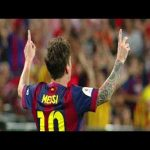 Messi vs Athletic Bilbao — Copa Del Rey Final 2015