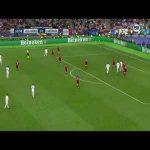 Real Madrid [2]-1 Liverpool - Gareth Bale 64' (Great goal)