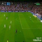 Real Madrid 2-[6] Barcelona - Gerard Piqué 83'