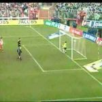Throwback to the greatest Bundesliga own goal of all time! Piplica with a fantastic header vs Cottbus (his own team).