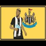 [Tifo Football] Why Newcastle's Joelinton Has Scored So Few Goals
