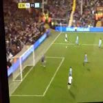 Vincent Kompany's confusing own goal against Fulham