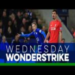 Wednesday Wonderstrike | Jamie Vardy - You've all seen this goal (now watch all 10 angles)