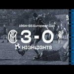 When Joaquin Peirò became a legend - Inter vs Liverpool 3-0 (3-2 aggregate) - 1964/65 Champions League Semifinal