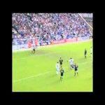 Wimbledon 1 - [3] Leeds Utd, A. Yeboah (Great Goal), 45'