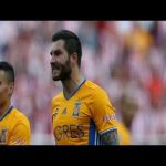 Andre-Pierre Gignac casually scoring outrageous goals in Mexico!