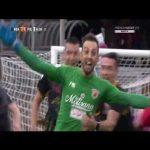 Benevento [2]-2 Milan - Brignoli 94'