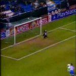 Deportivo La Coruna 2 - [2] Juventus - Alessandro Birindelli (Great Goal)