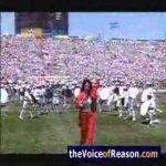 Diana Ross 0 - 0 USA - Ross penalty miss