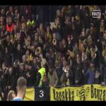 FC Inter Turku 0 - [1] KuPS Kuopio - Ilmari Niskanen 51' (Great Championship deciding goal in Finnish league)
