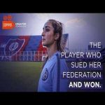 Macarena Sanchez: The Player Who Sued Her Federation and Won