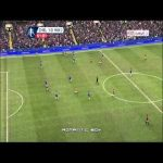 Petr Cech save against Chicharito