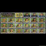 Parma 1998/99 Squad