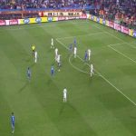 Quagliarella produces Italy's only fond memory of 2010