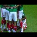 Raul Jimenez game winner bicycle kick goal vs Panama