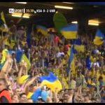 Ukraine [2] - [0] Saudi Arabia : Sergei Rebrov