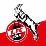 1. FC Köln mascot Hennes IX has become father of two kids