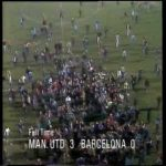 21st March 1984: Today is the 36th anniversary of my first match at Old Trafford