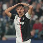Paulo Dybala has confirmed that he has tested positive for coronavirus