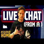 Barcelona player Ivan Rakitic live chat in 3 hours