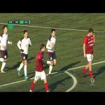 Belshina 1 - [1] Minsk - Vasiliev 50' | 2020 Belarus League