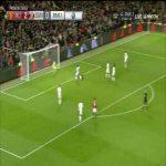 Manchester United[3]-0 Sunderland - Mkhitaryan 86'