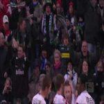 B. Monchengladbach [1] - 1 FC Schalke 04 - Marco Reus '12