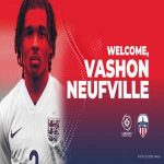 Former West Ham and England youth international Vashon Neufville has joined Atlético Ottawa in the Canadian Premier League