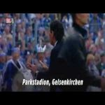 2001: Schalke losing the title in the 94th minute to Bayern Munich