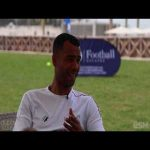 Ashley Cole interview: The Invincibles, Liverpool's unbeaten season, stopping Ronaldo and AFTV