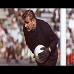 Lev Yashin, the Black Spider