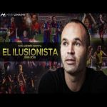 10 minutes of magic from Andres Iniesta