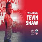 Atlético Ottawa has signed 23-year old Jamaican international Tevin Shaw (Canadian Premier League)