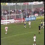 Bergkamp against RKC (1992)