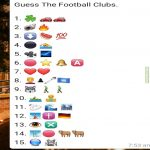 Name the Football clubs