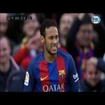 Neymar highlights vs Athletic Bilbao 2017