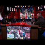 Dutch talk show DWDD, hearthbreaking interview with the family of Appie Nouri.