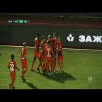 Rukh Brest 0 - [1] RCOR BSU Minsk - Miroshnikov 43' | 2020 Belarusian Top League