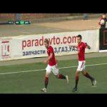 FK Minsk [3]-0 Dinamo Minsk - Hrybouski 45'