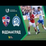 FK Minsk 3-2 Dinamo Minsk - Highlights of the only remaining derby on Earth