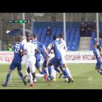 FK Slutsk 0-[1] Dynamo Brest - Milevskyi 19'