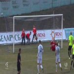 Gorodeya 0 - 1 Shakhtyor Soligorsk - failed panenka by Kendysh (Soligorsk) | 2020 Belarusian Top League