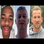 Sterling, Solskjaer, Kane & Premier League Stars Send Coronavirus Lockdown Message #StayHomeSaveLives