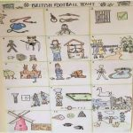 Figure out each British football team!